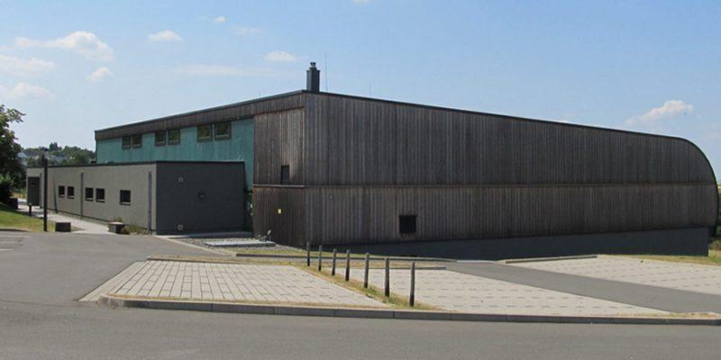 Osburger Hochwaldhalle