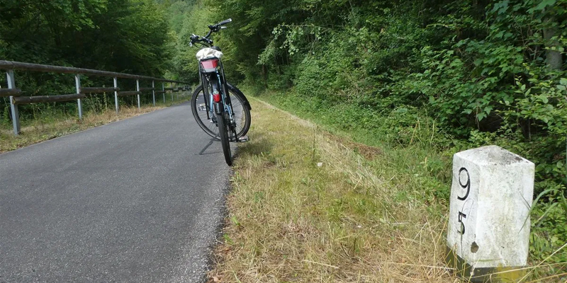 Ruwer-Radweg