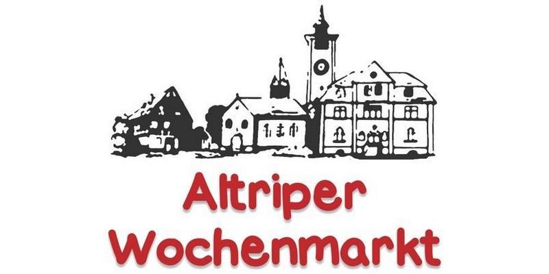 Altriper Wochenmarkt