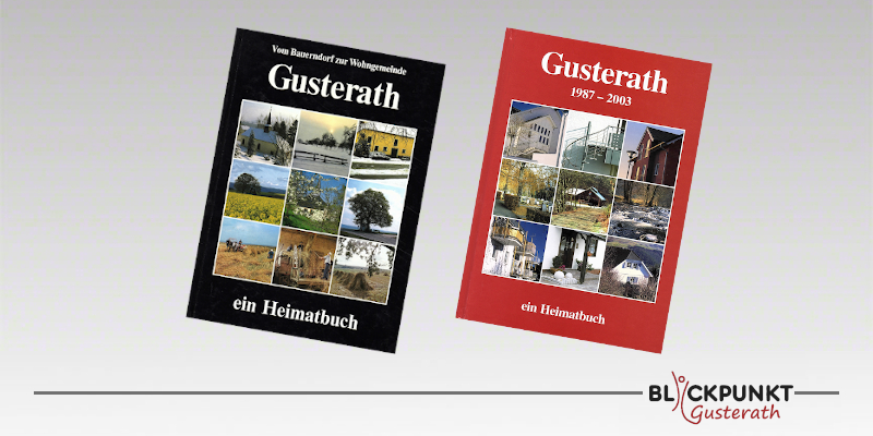 Gusterather Heimatbücher